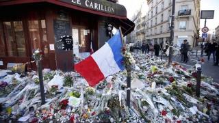 Suspect pentru atentatele de la Paris, eliberat de Belgia