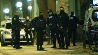 Suspectul ucis la Bruxelles - radicalist al Statului Islamic, pregătit să ucidă