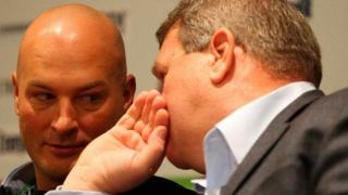 Suspiciuni de jaf în fotbal! Paszkany și Mureșan, urmăriți penal!
