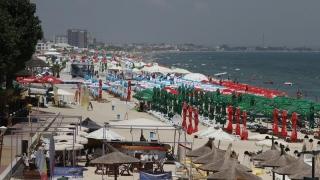 Sute de controale pe litoralul românesc. Amenzi de zeci de mii de lei!