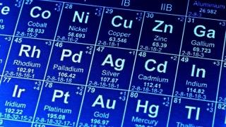 Tabloul lui Mendeleev s-a îmbogăţit cu patru noi elemente chimice