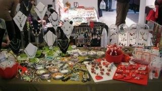 Târg de mărțișoare și cadouri alese, la Maritimo