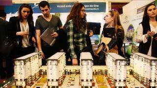 Locuințe cu super-preț, la Târgul Imobiliar Constanța