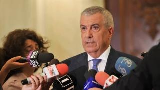 Tăriceanu îi răspunde violent lui Iohannis