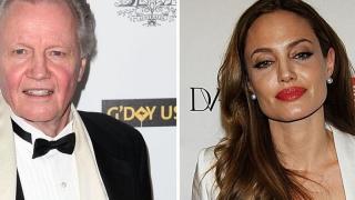 Tatăl Angelinei Jolie îl susține pe Donald Trump în alegeri