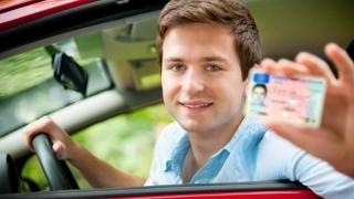 Taxa de eliberare a permisului de conducere va putea fi achitată și la SPIT