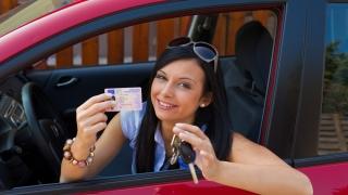Taxa de eliberare a permisului de conducere, achitată și la SPIT