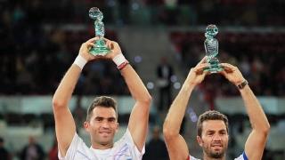 Tecău a revenit pe podiumul ATP la dublu