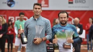 Tecău și Mergea au câștigat trofeul la București