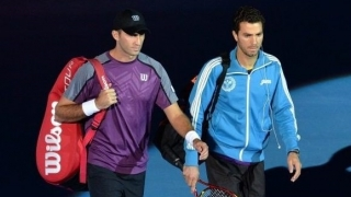 """Tecău și Rojer, pe locul 6 în ierarhia """"ATP Race to London"""""""