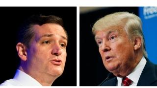 Ted Cruz i-a dat clasă lui Donald Trump în Iowa