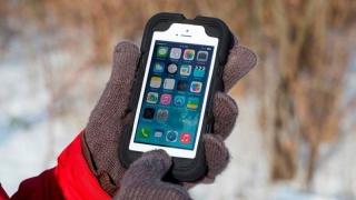 Telefoanele mobile pot fi afectate de ger. Soluții pentru protejarea lor!