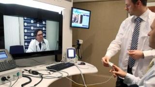Telemedicina nu compensează un sistem subfinanțat, dar aduce eficiență