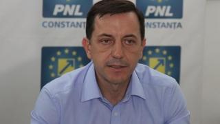 Remus Cristy Baisan și-a anunțat candidatura la funcția de președinte al PNL Constanța
