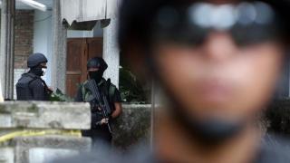 Teroriști arestați în Italia