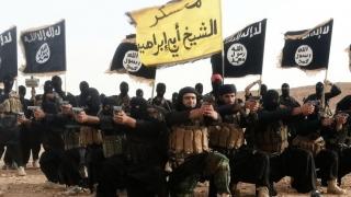 Teroriștii SI se droghează pentru a-și spori capacitatea fizică