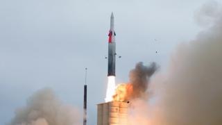 Test în sistemul rusesc de apărare antirachetă