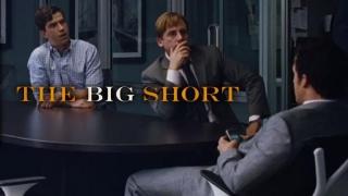 """""""The Big Short"""", desemnat cel mai bun film de Sindicatul producătorilor americani"""