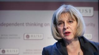 Theresa May, devastată de rezultatele alegerilor anticipate