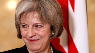 Theresa May îşi face vara sanie în Arabia Saudită pentru perioada post-Brexit