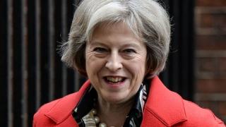 Theresa May: O Scoție independentă nu va face parte din UE