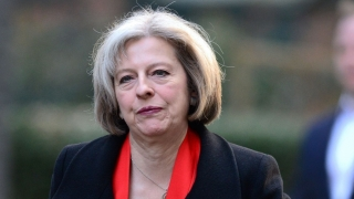 Theresa May vrea un acord grabnic privind situația cetățenilor UE din Marea Britanie