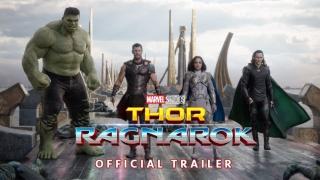 """Thor: Ragnarok"", pe marile ecrane"