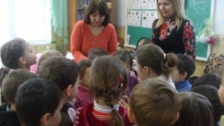 Tichete sociale pentru copiii de grădiniță din Năvodari
