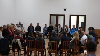 Tinerii fermieri din Constanța, ajutați să dezvolte afaceri de familie