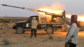 Toate părțile implicate în conflictul din Libia, responsabile de crime de război