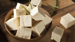 Tofu la tigaie, o surpriză culinară de proporţii