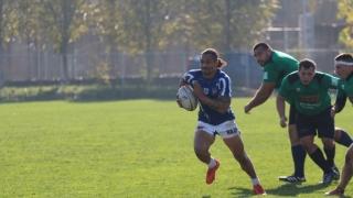 Tomitanii Constanța este noul lider din DNS la rugby
