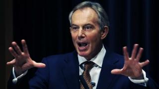Tony Blair ar putea reveni în politică
