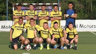 Top Sport Constanța a câștigat faza județeană a CN de minifotbal