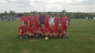 Tortoman și Pelinu sunt campioanele turului în Liga a VI-a la fotbal