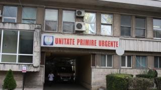 Tot se stă cu orele în Urgența Spitalului Județean Constanța. Vezi de ce!