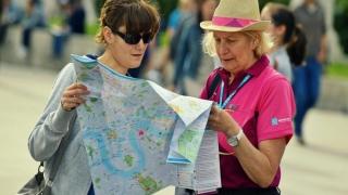 """""""Tur-operatorii ar trebui să asigure 15% din cifra de afaceri din vânzarea pachetelor turistice"""""""