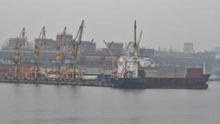Peste 56 de milioane de tone au trecut prin porturile românești în 2015