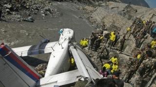 Tragedie aviatică în Nepal