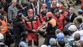 Tragedie într-o mină din Turcia