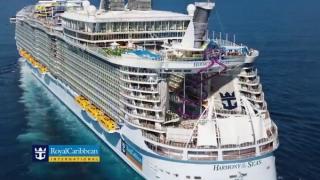 Tragedie la bordul celei mai mari nave de croazieră din lume