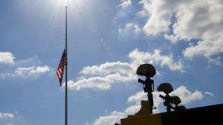Tragedie la o bază militară din Texas