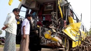 Tragedie rutieră în India