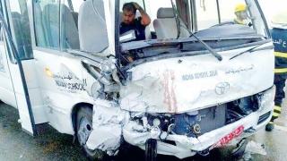 Tragedie rutieră în Oman