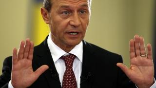 Traian Băsescu, audiat luni într-un mega-dosar de retrocedări