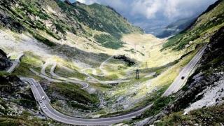 Transfăgărăşanul s-ar putea deschide în 18 iunie