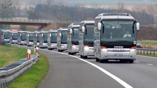 Ca-n România - drumuri proaste, dar suprautilizate