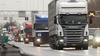 Transportatorii români îi fac în ciudă infrastructurii