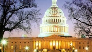 """Tratatul """"Cer deschis"""": Un avion militar rus a survolat Casa Albă și Pentagonul"""
