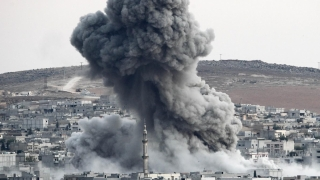 Trei militari turci uciși în Siria